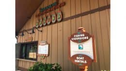 Fishing Excursions at the Seven Seas Marina at Disney's Polynesian Village Resort