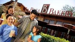 La Brea Bakery Café