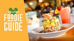 Foodie Guide to Disney Springs Flavors of Florida 2019