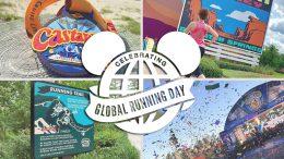 Celebrating Global Running Day with runDisney