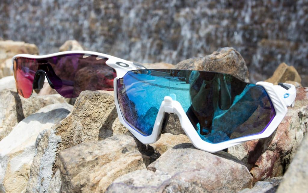 high performance eyewear from Oakley at Disney Springs
