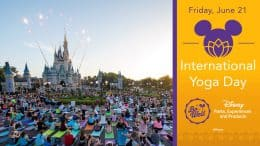 Friday, June 21, 2019: International Yoga Day