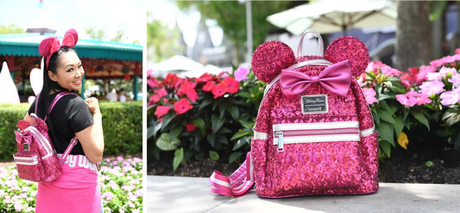 Imagination Pink Collection at Disney Parks