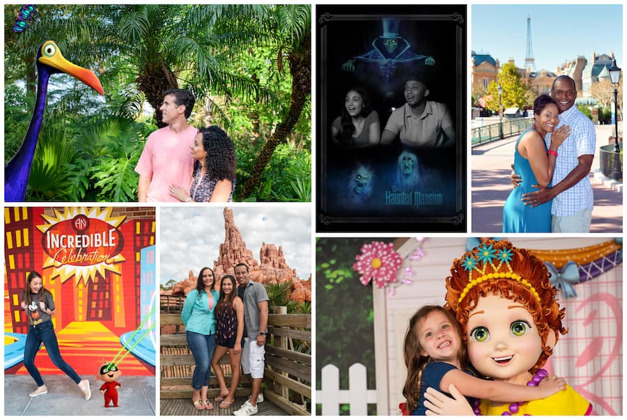 Disney PhotoPass Options for Walt Disney World Resort