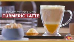 Make this Disney Cruise Line Specialty Coffee at Home