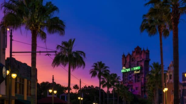 Quiz: How Well Do You Know Tower of Terror at Disney's Hollywood Studios?