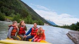 Great Alaskan Frontier | Disney Cruise Line