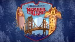 Disney Vacation Club Member Cruise 2019 logo