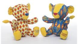 Special Edition Plush Supporting The Wildlife Conservation Network's Lion Recovery Fund