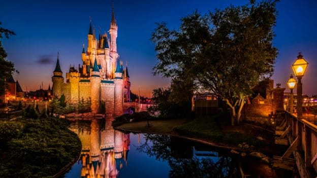 Happy New Year, Florida Residents! New Discover Disney Ticket at Walt Disney  World Resort Is Available Just for You Starting January 2 | Disney Parks  Blog