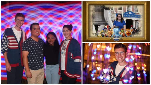 Celebrate Like it's 1776 with Limited-time Disney PhotoPass Opportunities  Available Beginning July 3 at Magic Kingdom Park | Disney Parks Blog
