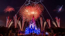 'Disney's Celebrate America! A Fourth of July Concert in the Sky'