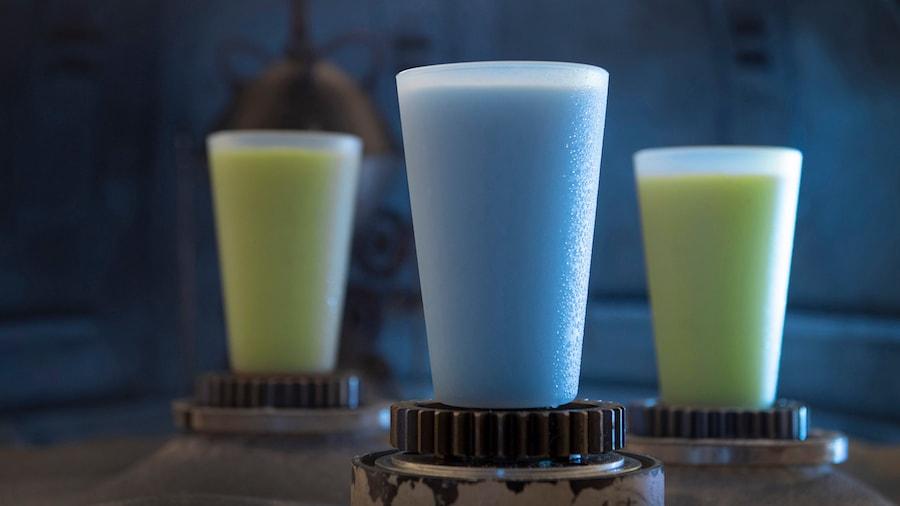 Star Wars: Galaxy's Edge - Milk Stand
