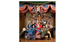 Hoop-Dee-Doo Musical Revue at Walt Disney World Resort