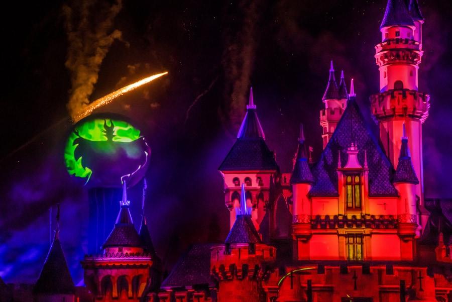 Halloween Disney 2019 Date.Disneyland Halloween 2019 Guide Rides Food Decorations