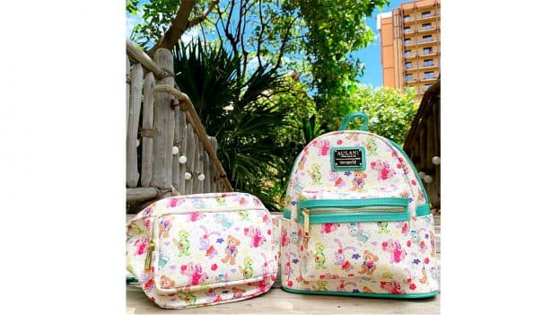 Aloha Sunny Days collection Bags