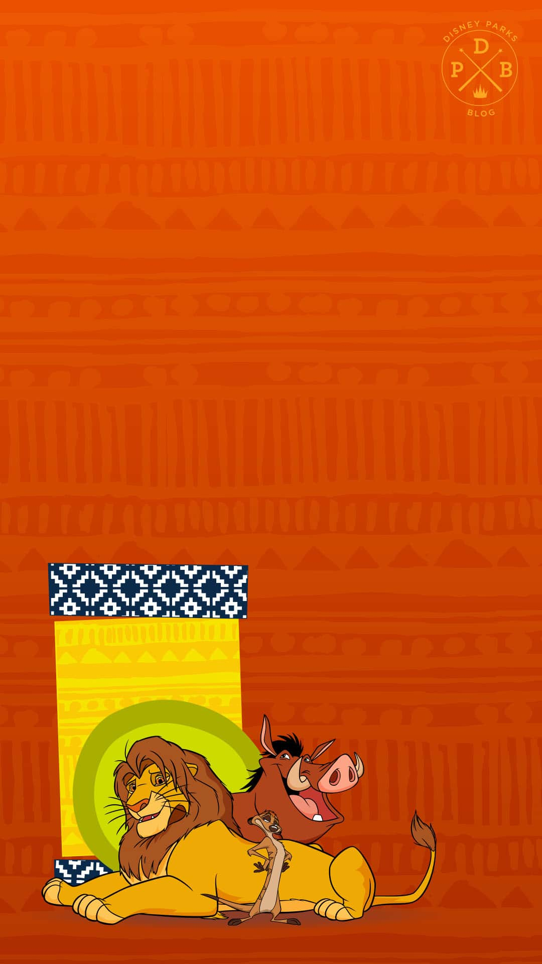 2019 Festival Of The Lion King Wallpaper Iphone Android
