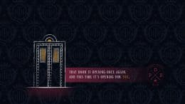 Tower Of Terror Wallpaper 1366x768