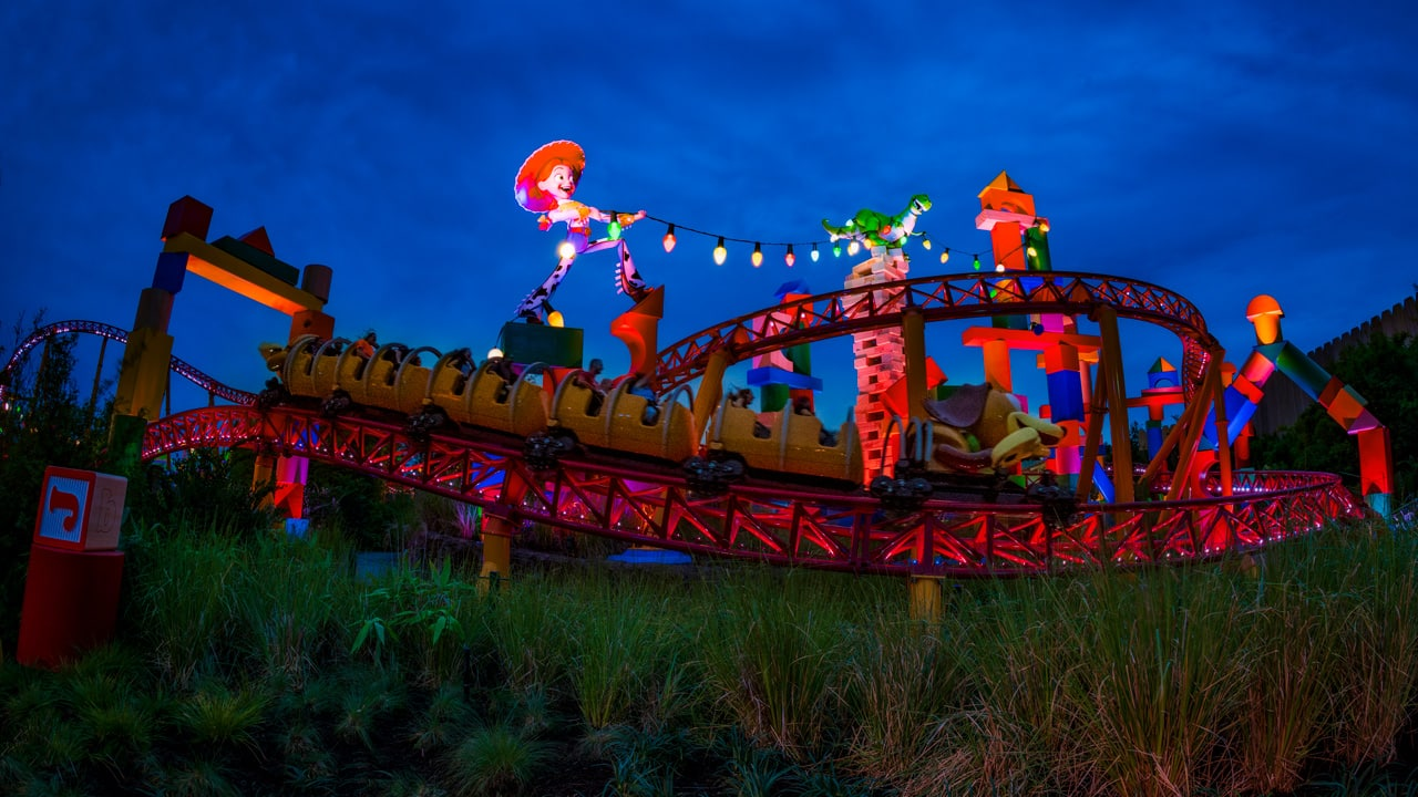 Quiz: How Well Do You Know Toy Story Land at Disney's Hollywood Studios?