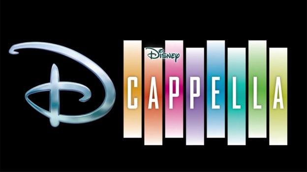DCapella Logo