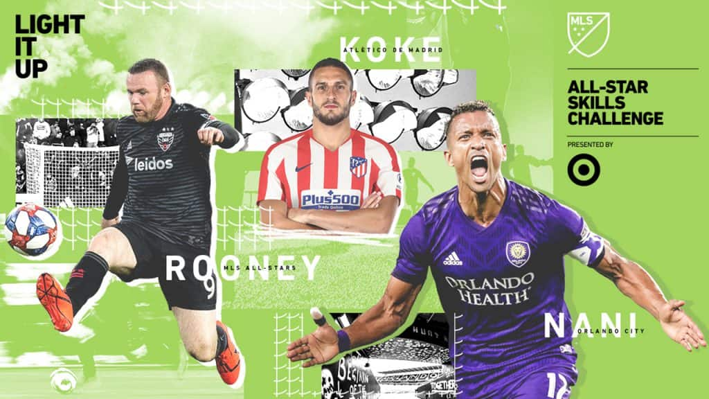 Full Schedule of MLS All-Star Week Events Announced for ESPN
