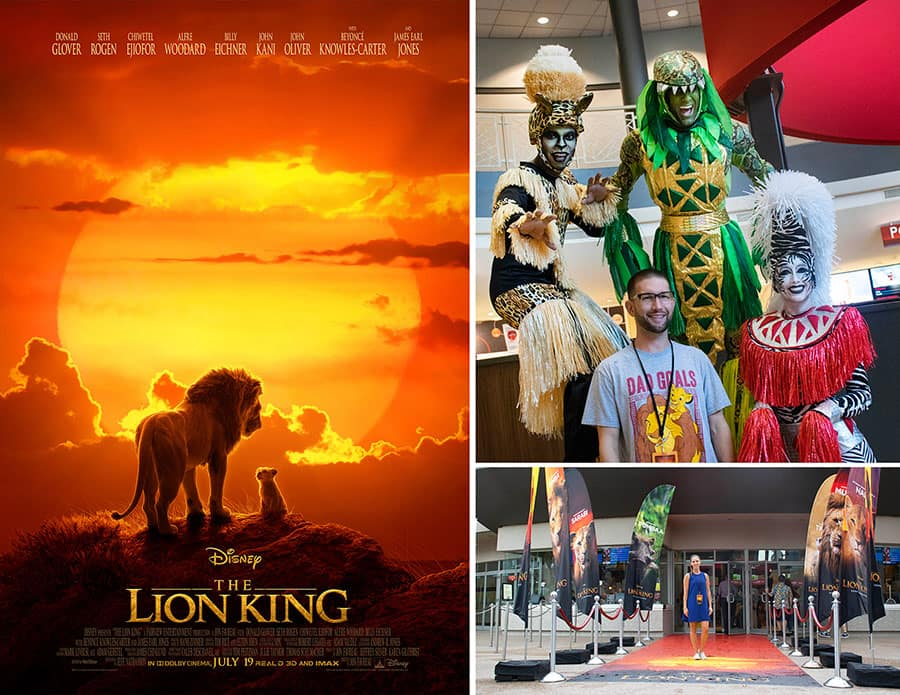 Interview With Disney Film Producer Don Hahn At Disney
