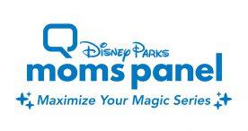 Disney Parks Moms Panel's Maximize your Magic Series logo