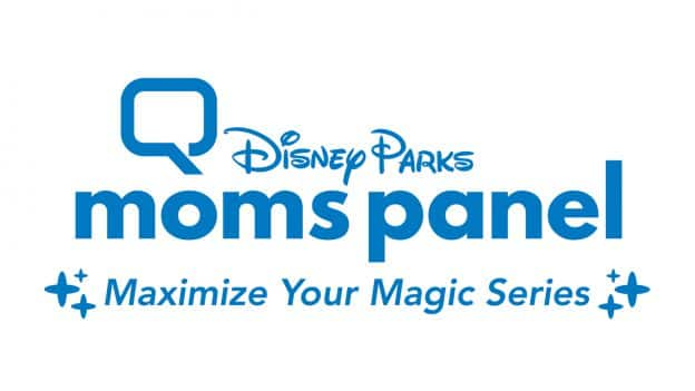 Disney Parks Moms Panel's Maximize your Magic Series logo