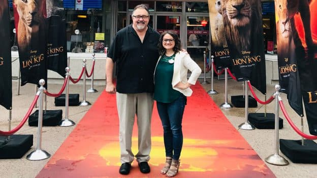 Interview with Disney Film Producer Don Hahn
