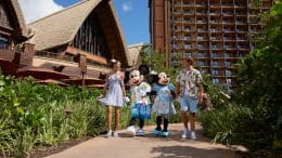 Disney Hawaii Resort - Aulani