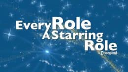 Every Role a Starring Role Logo