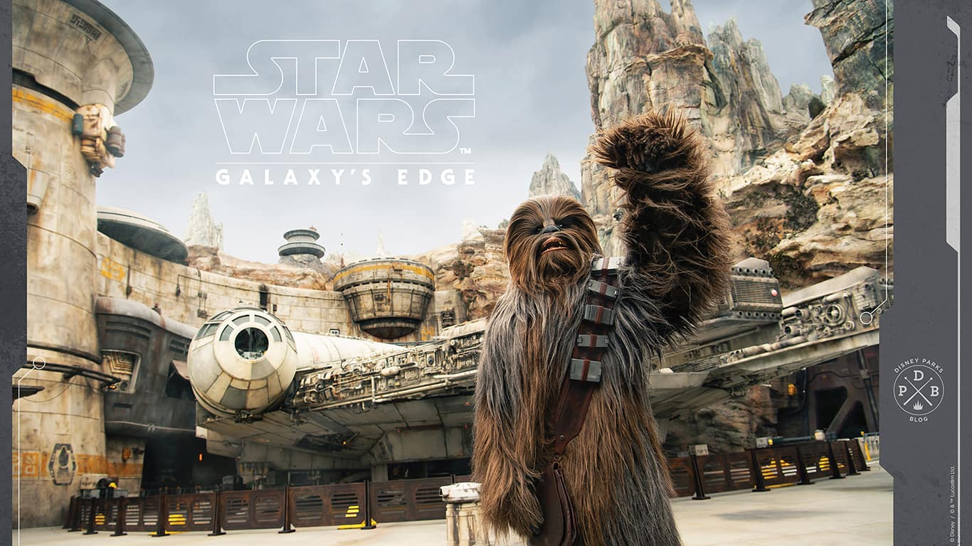 Download Samsung Galaxy Note 10 Plus Star Wars Edition Wallpapers