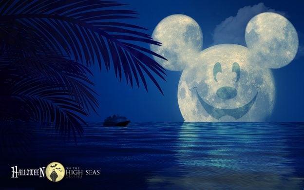 2019 Halloween On The High Seas Wallpaper Version 1 Desktop Ipad Disney Parks Blog