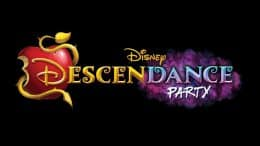 DescenDANCE Party at Oogie Boogie Bash – A Disney Halloween Party at Disney California Adventure Park logo