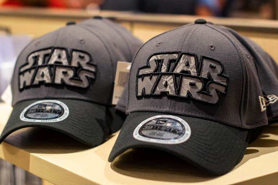 Star Wars hat