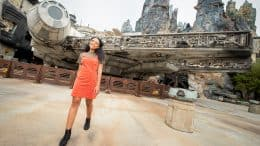 Photo Ops Available in Star Wars: Galaxy's Edge at Disney's Hollywood Studios