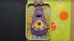 Disney Parks Bento Magic - Buddy Boil