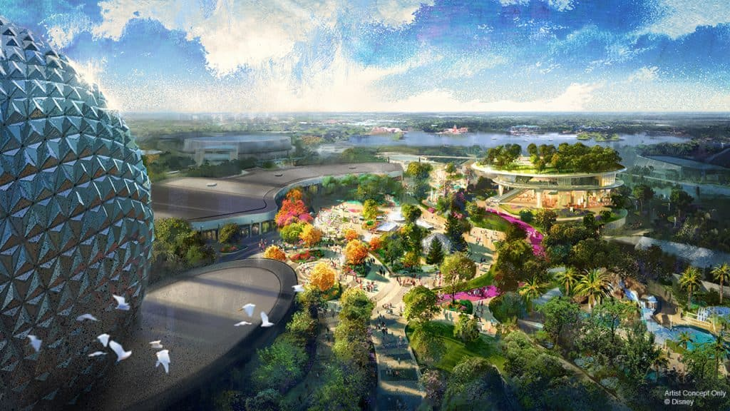 New Details Revealed for the Historic Transformation of
