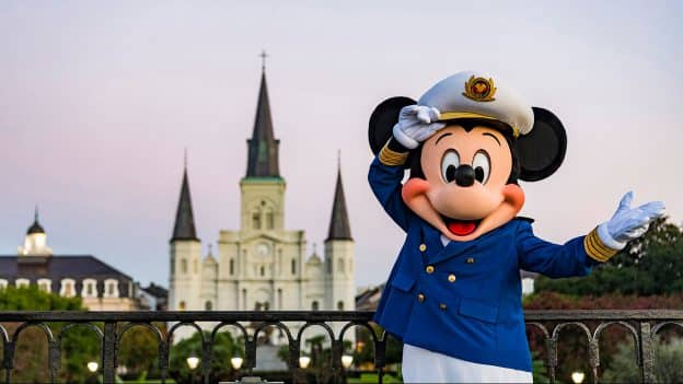Here's How to Make the Most of a Disney Cruise