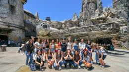 'Girls Who Code' to Explore Technology of Star Wars: Galaxy's Edge