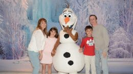 """Voice of Young Anna Celebrates Upcoming """"Frozen 2"""""""