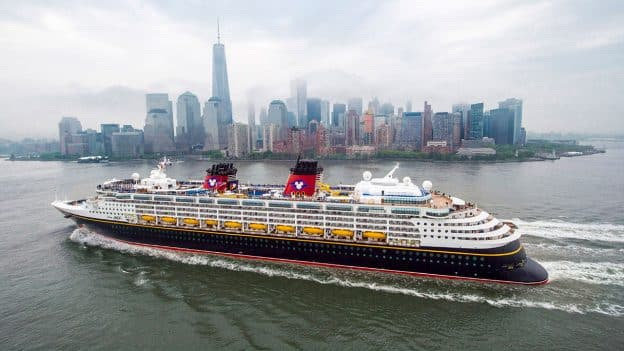 Why Cruising with Disney from New York is the Best