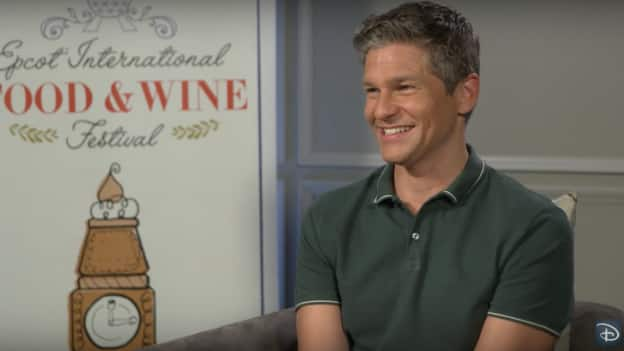Chef, Actor, Entertainer David Burtka