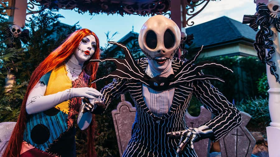 Mickey's Not-So-Scary Halloween Party Returns Today and We're Celebrating With an All-New Spook-Tacular Season Pass