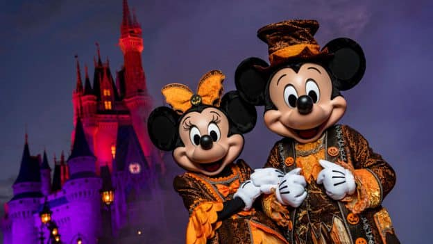 2020 Mickeys Halloween Party Information Disney World Available Now: Mickey's Not So Scary Halloween Party Tickets