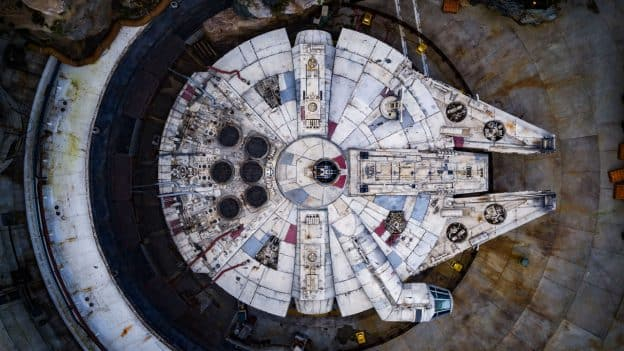 Ultimate Star Wars: Galaxy's Edge Quiz | Disney Parks Blog
