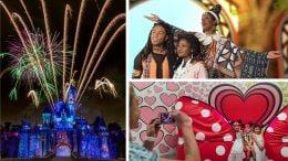 Visit Disneyland Resort Now to Experience the Magic