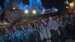 Opening Team of Star Wars: Galaxy's Edge at Disney's Hollywood Studios
