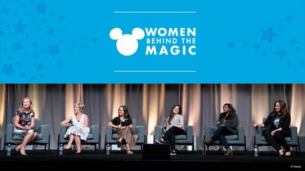 Inspiring Women Behind Star Wars: Galaxy's Edge
