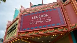 Legends of Hollywood at Disney's Hollywood Studios